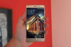 Xiaomi Redmi Note 3. Новый, 32 Гб, Золотой, 4G LTE, Dual-SIM