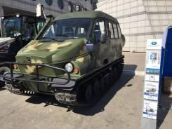 """ГАЗ 3409. Новый ГАЗ - 34039 """"БОБР"""" - в наличии, 3 600,00кг."""