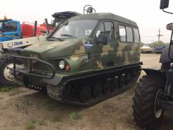 """ГАЗ 3409. Новый ГАЗ - 34039 """"БОБР"""" - в наличии, 600кг., 3 600кг."""