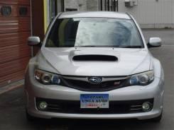 Subaru Impreza WRX STI. механика, 4wd, 2.0 (308л.с.), бензин, 106 000тыс. км, б/п, нет птс. Под заказ