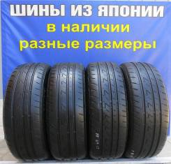 Bridgestone Ecopia PZ-X. Летние, 2012 год, 20%, 4 шт