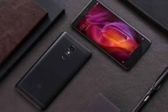Xiaomi Redmi Note 3. Новый, 64 Гб, Серый, 4G LTE, Dual-SIM