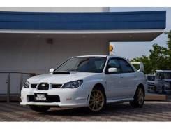 Subaru Impreza WRX STI. механика, 4wd, 2.0 (280л.с.), бензин, 70 984тыс. км, б/п, нет птс. Под заказ