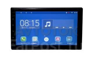 Универсальная 2DIN (178x100) магнитола-планшет Android 6.0.1 4S1A
