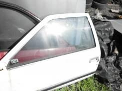 Стекло боковое. Toyota Soarer, GZ10, MZ10, MZ11 Двигатели: 1GEU, 1GGEU, 5MGEU, MTEU