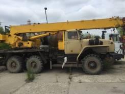 Ивановец КС-35714. Продается автокран, 3 000куб. см.