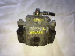 Суппорт тормозной. Suzuki Splash
