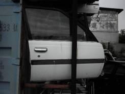 Дверь боковая передняя правая