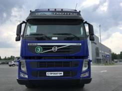 Volvo FM13. ID 280508 .400, 4x2T, E3, MT, 2011 г, 13 000куб. см.