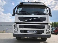 Volvo FM13. Седельный тягач Volvo FM 4x2, 13 000куб. см.