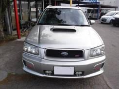Subaru Forester. механика, 4wd, 2.5 (253л.с.), бензин, 120 000тыс. км, б/п, нет птс. Под заказ