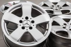 """Mercedes. 7.5x16"""", 5x112.00, ET42"""