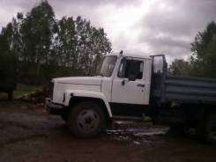 ГАЗ 3309. , 4x2