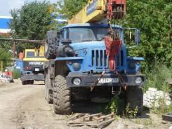 Ивановец КС-35714. Продается автокран, 3 000куб. см., 16 000кг.