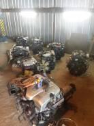 Двигатель в сборе 2JZ-GE c АКПП, установочный комплект на газель