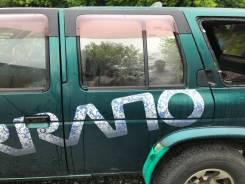 Дверь боковая. Nissan Terrano, LBYD21, MG21S, VBYD21, WBYD21, WD21, WHYD21