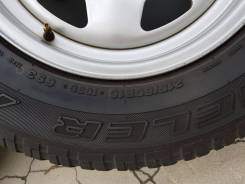 "Комплект колес 215 80 16. 6.0x16"" 6x139.70 ET0"