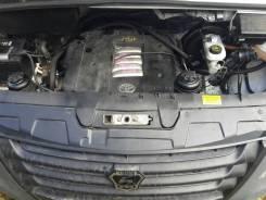 Двигатель в сборе 1UZ-FE c АКПП установочный комплект на газель