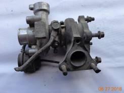 Турбина. Mitsubishi Galant, E74A, E84A Mitsubishi Emeraude, E74A, E84A Mitsubishi Eterna, E74A, E84A Двигатель 6A12