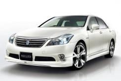 Обвес кузова аэродинамический. Toyota Crown, GRS200, GRS201, GRS202, GRS203, GRS204, GWS204. Под заказ