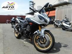 Yamaha FZ 08. 800куб. см., исправен, птс, без пробега