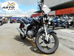 Honda CBF 125 Stunner. 250куб. см., исправен, птс, без пробега