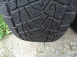 Bridgestone Blizzak DM-Z3. Зимние, без шипов, 2006 год, 50%, 5 шт