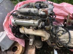 Двигатель в сборе. Suzuki Escudo Suzuki Vitara Двигатель H20A