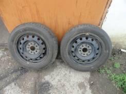 Два колеса 195/60R15