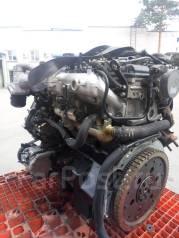 Двигатель в сборе. SsangYong Actyon Двигатели: D20DT, D20DTF