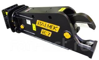 Гидроножницы Italmek серии IC для экскаватора