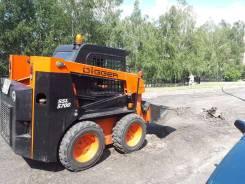 Digger SSL5700. , 850кг., Дизельный