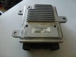 Блок управления рулевой рейкой. Mazda RX-8 Mazda CX-8