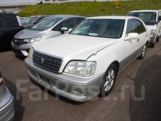 Toyota Crown. JZS175, 2JZFSE
