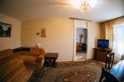 2-комнатная, проспект Интернациональный 25. Центральный, 45кв.м.