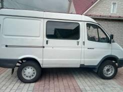 ГАЗ 27527. Продается газ Соболь, 2 700куб. см., 1 000кг.
