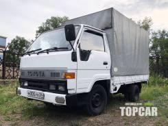 Toyota ToyoAce. Продаётся грузовик Toyota toyoace, 2 000куб. см., 1 500кг.