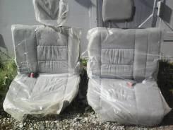Продам третий ряд сидений на ленд крузер 100.