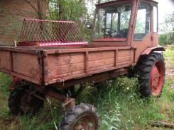 ХТЗ Т-16. Трактор Т-16, 25 л.с.