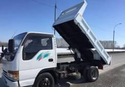 Услуги самосвала, грузовика