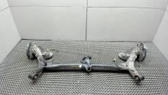 Балка подвески задняя Hyundai Accent 2010-