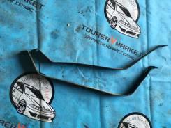 Крепление бака. Toyota: Corolla Spacio, Allex, WiLL VS, Corolla Axio, Corolla Verso, Corolla Fielder, Corolla, Corolla Runx Двигатели: 1NZFE, 1ZZFE, 2...