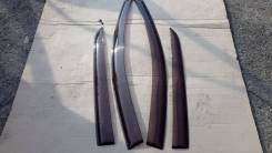 Ветровик. Nissan Tiida Latio, SC11