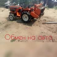 Hinomoto C144. Продается мини трактор