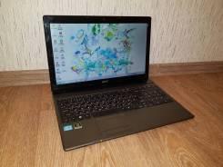 """Acer Aspire 5750G. 15.6"""", 2,2ГГц, ОЗУ 8 Гб, диск 180Гб, WiFi, Bluetooth, аккумулятор на 1ч."""