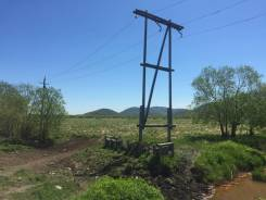 Продажа земельного участка 6,1 гектаров. 60 900кв.м., собственность, электричество, вода, от частного лица (собственник)