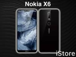 Nokia X6. Новый, 64 Гб, Черный. Под заказ