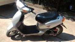 Honda Dio Fit. 49куб. см., исправен, птс, без пробега