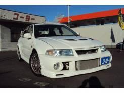 Mitsubishi Lancer Evolution. механика, 4wd, 2.0 (280л.с.), бензин, 120 000тыс. км, б/п, нет птс. Под заказ