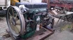 Двигатель в сборе. Volvo FH12